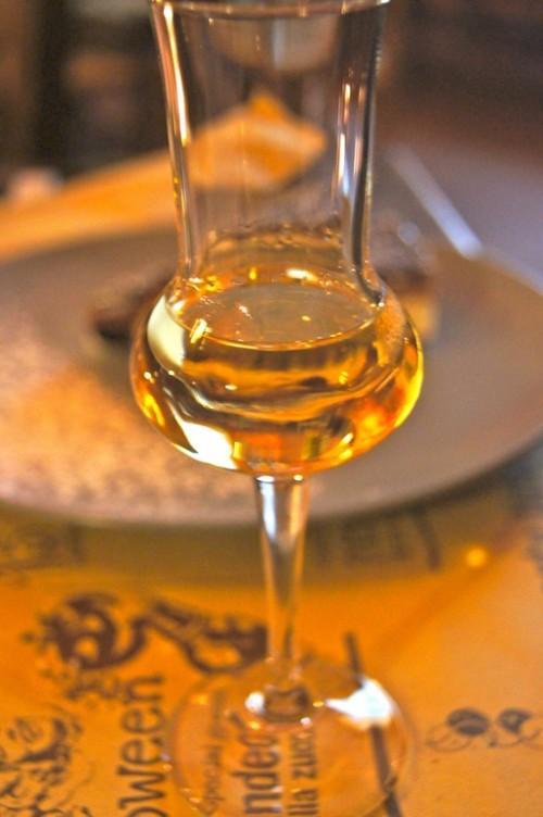 Distillato di luppolo